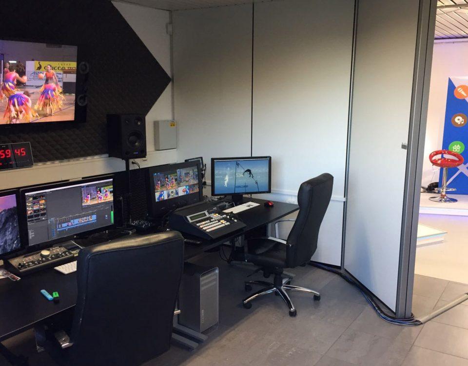 Studio TITV