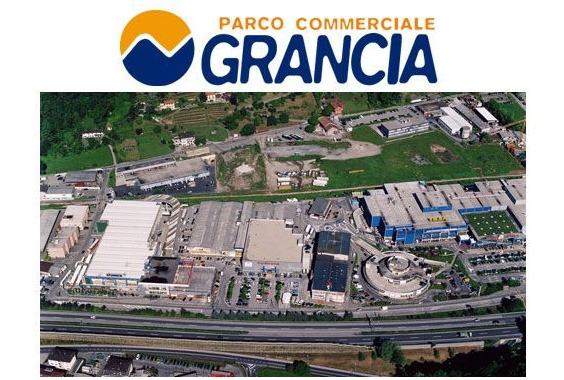 Parco commerciale grancia
