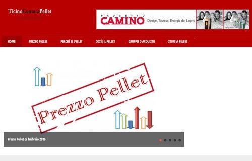 Ticino contact pellet